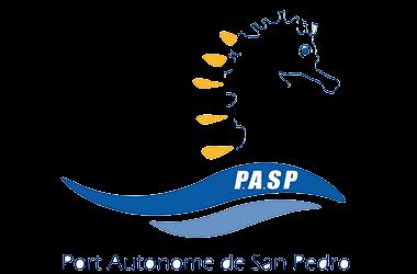 Logo PASP site