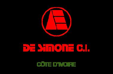 de-simone-cote-divoire-logo