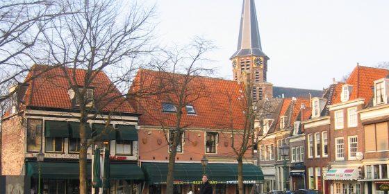 Roode Steen Hoorn
