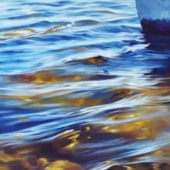 Kallt vatten, varmt ljus