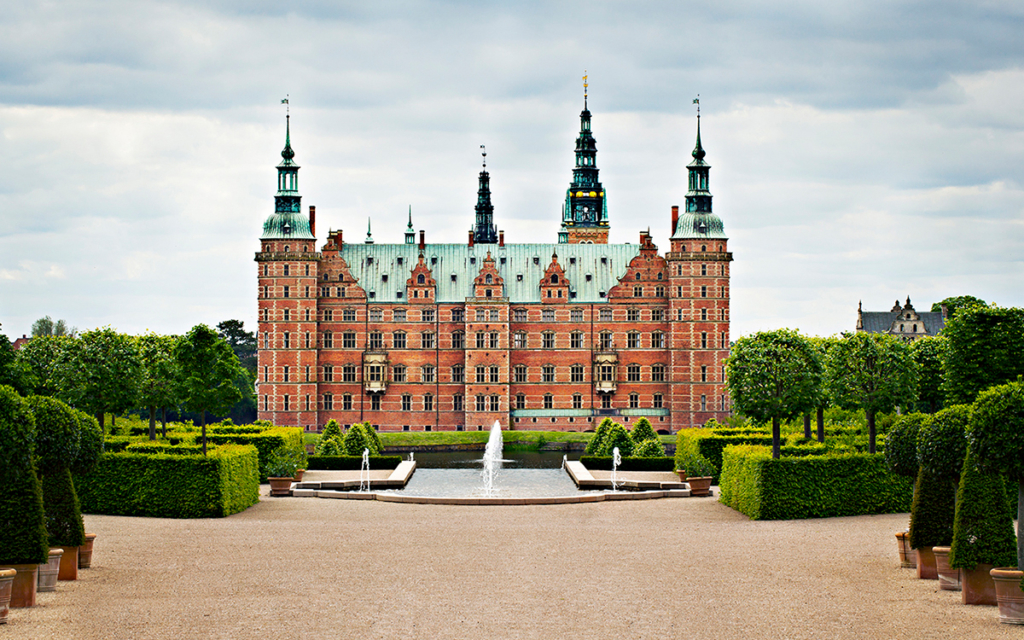 frederiksborg-slot