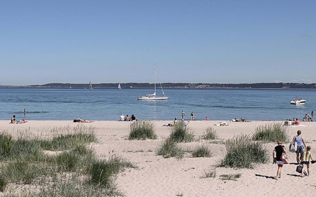 Nordsjælland badestrand