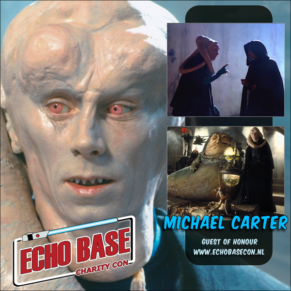Michael Carter Bib Fortuna