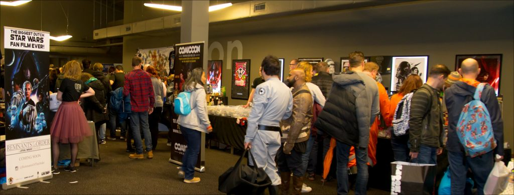 Echo Base Con, hét Star Wars-evenement