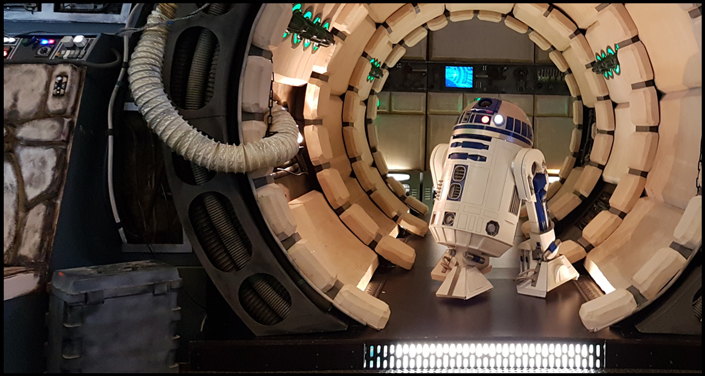 R2-D2 Builders Club