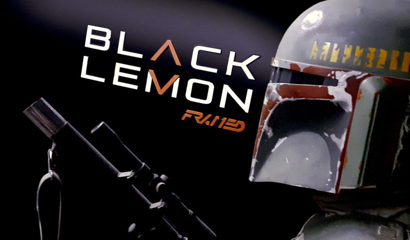 Black Lemon