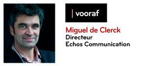 Miguel de Clerck