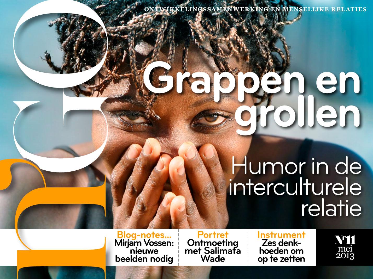 nGO 11 cover
