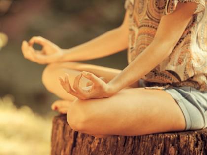 Hoe pak je 't aan om… zen te blijven