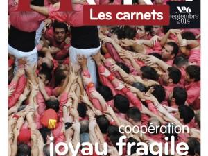 Carnet n°6 : Coopération, joyau si fragile. Les règles peuvent tout changer.