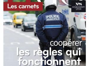 Carnet n°8 : Coopérer : les règles qui fonctionnent et les risques d'aller trop loin.