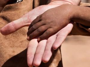 Neokolonialistische ontwikkelingswerkers in Afrika?