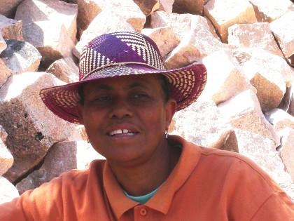 Stenen revolutie in Madagaskar