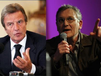 Brauman/Kouchner: twee visies op humanitaire actie