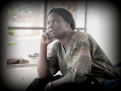 Portrait. Mama Maggy, pionnière de l'enseignement intégratif au Congo