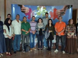 "Opleiding ""Manager Coach"" – twee dagen in Oujda (Marokko)"