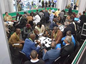 Les temps forts de l'ONG. Les collectivités locales au cœur du développement