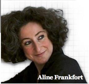 Aline Frankfort