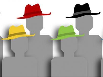 Outils. Six chapeaux pour penser…