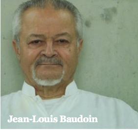 Jean-Louis Baudoin