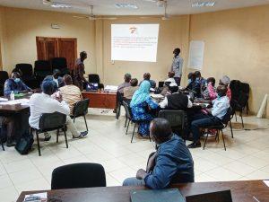 La démarche Coaching territorial pour renforcer les concertations régionales pour la formation professionnelle, l'emploi et l'insertion des jeunes