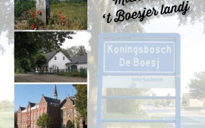 Boek: Koningsbosch, mien heem, 't Boesjer Landj