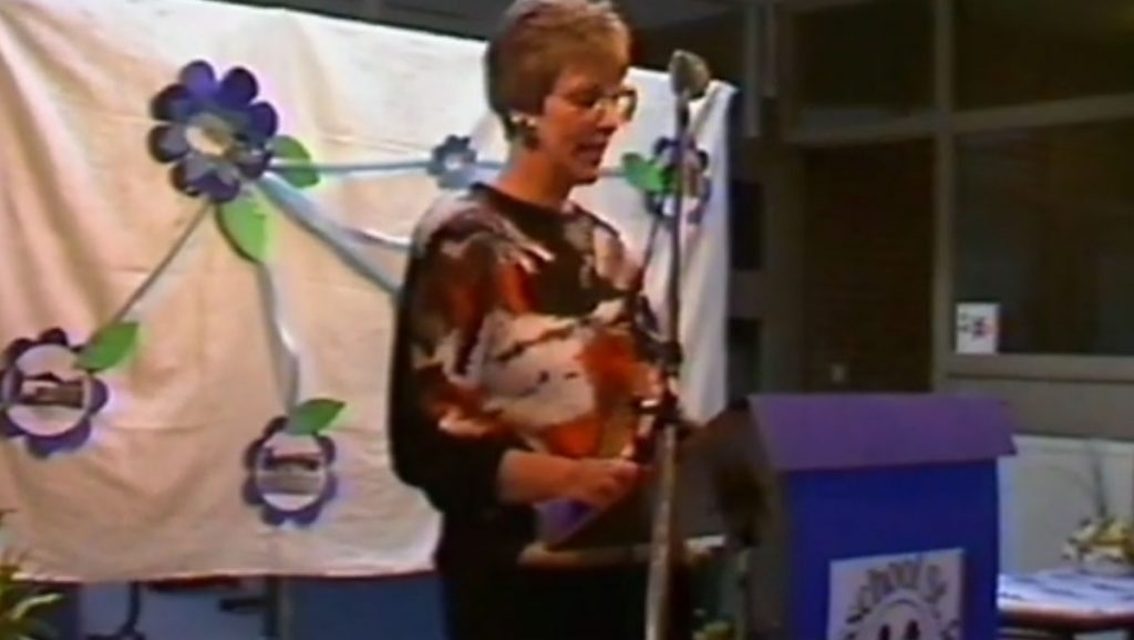 Late TV: Opening St Jozefschool Susteren en musical leerlingen (1987)