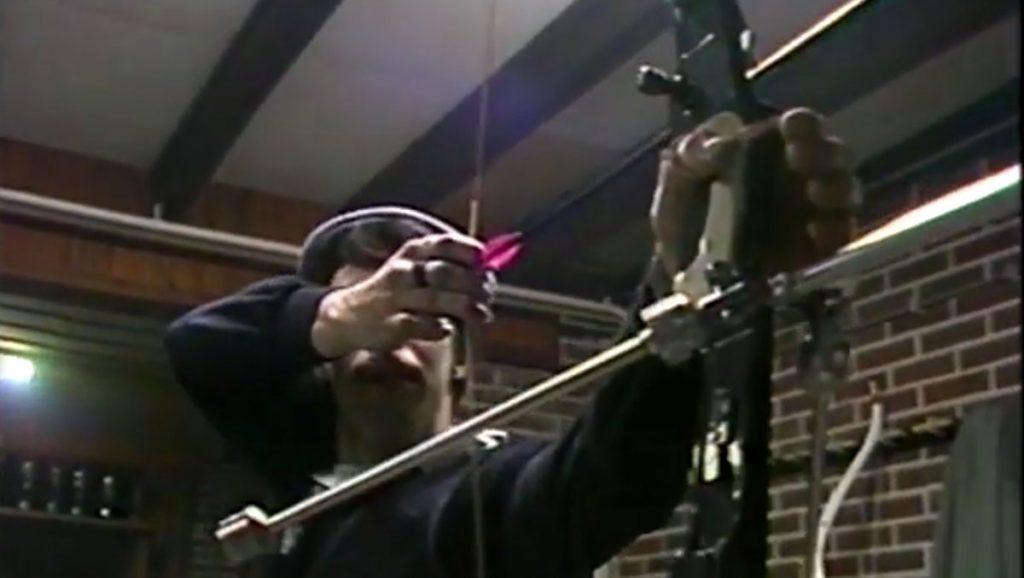 Late TV: Handboogvereniging Pepijn van Herstal, Sint Joost (1986)