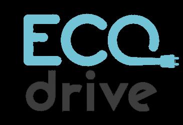 eco drive logo