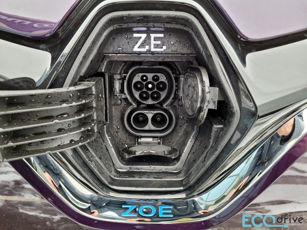 ZOE CCS PLUG