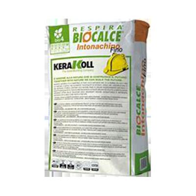 Kerakoll Biocalce® Intonachino Fino