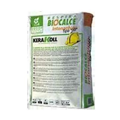"""Kerakoll Biocalce® Intonachino Tipo """"00"""""""