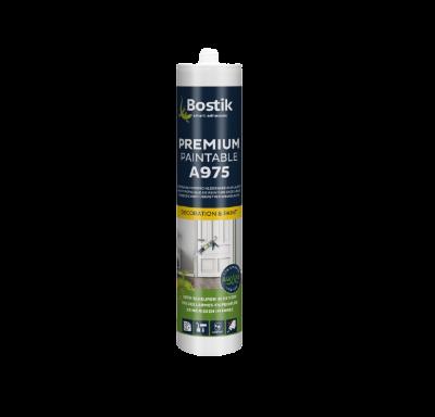 Bostik A975 Premium Paintable