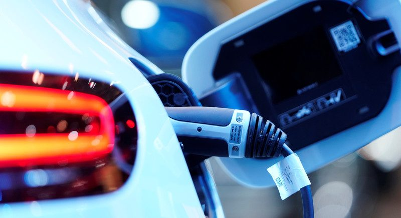 What is driving the change to EVs?