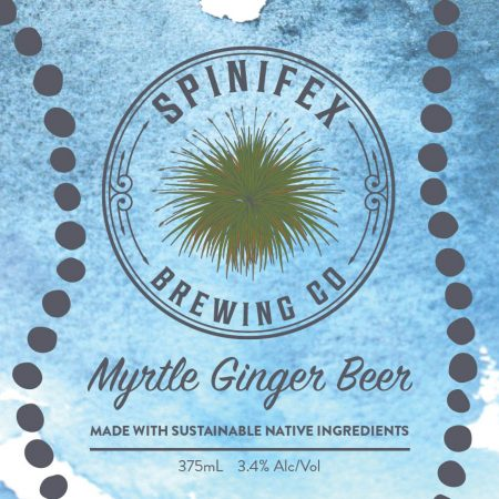 Spinifex Beer Labels Cropped Ginger LR