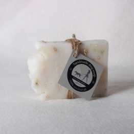 Puppy Shampoo Bar