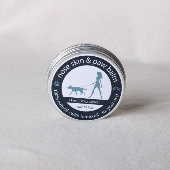 Paws and Nose Balm