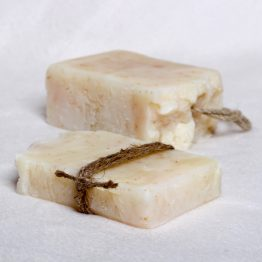 Bug Buster Shampoo Bar