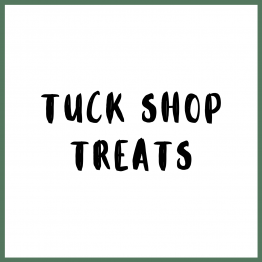 Tuck Shop Treats