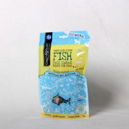 Deli Fish Cubes