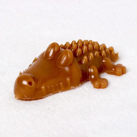 Peanut Butter Crocodile
