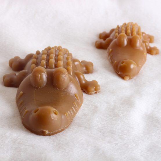 Peanut Crocodiles