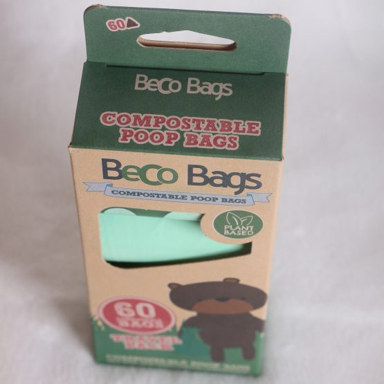 Compostable Poop Bags