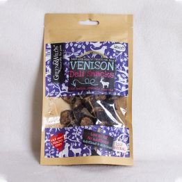 Venison Deli Snacks