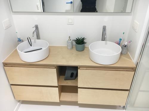 badkamer 17