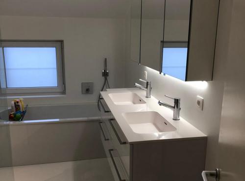 HVAC badkamer 23
