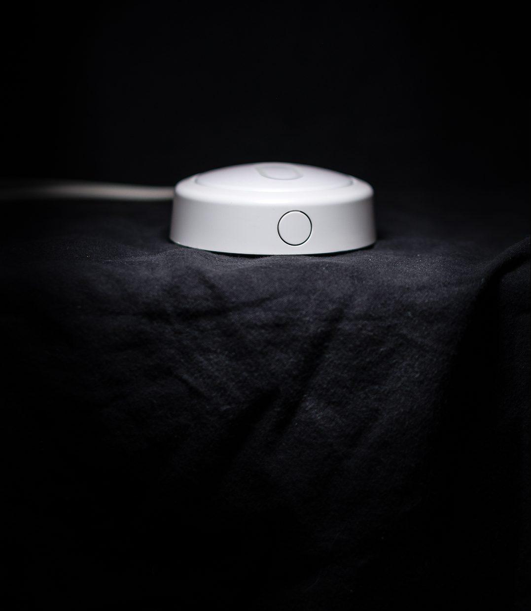 ECT - References - CarePhone - Alarm Pendant