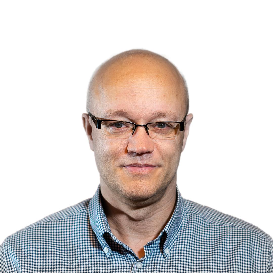 Contact - Henrik Mikkelsen, ECT