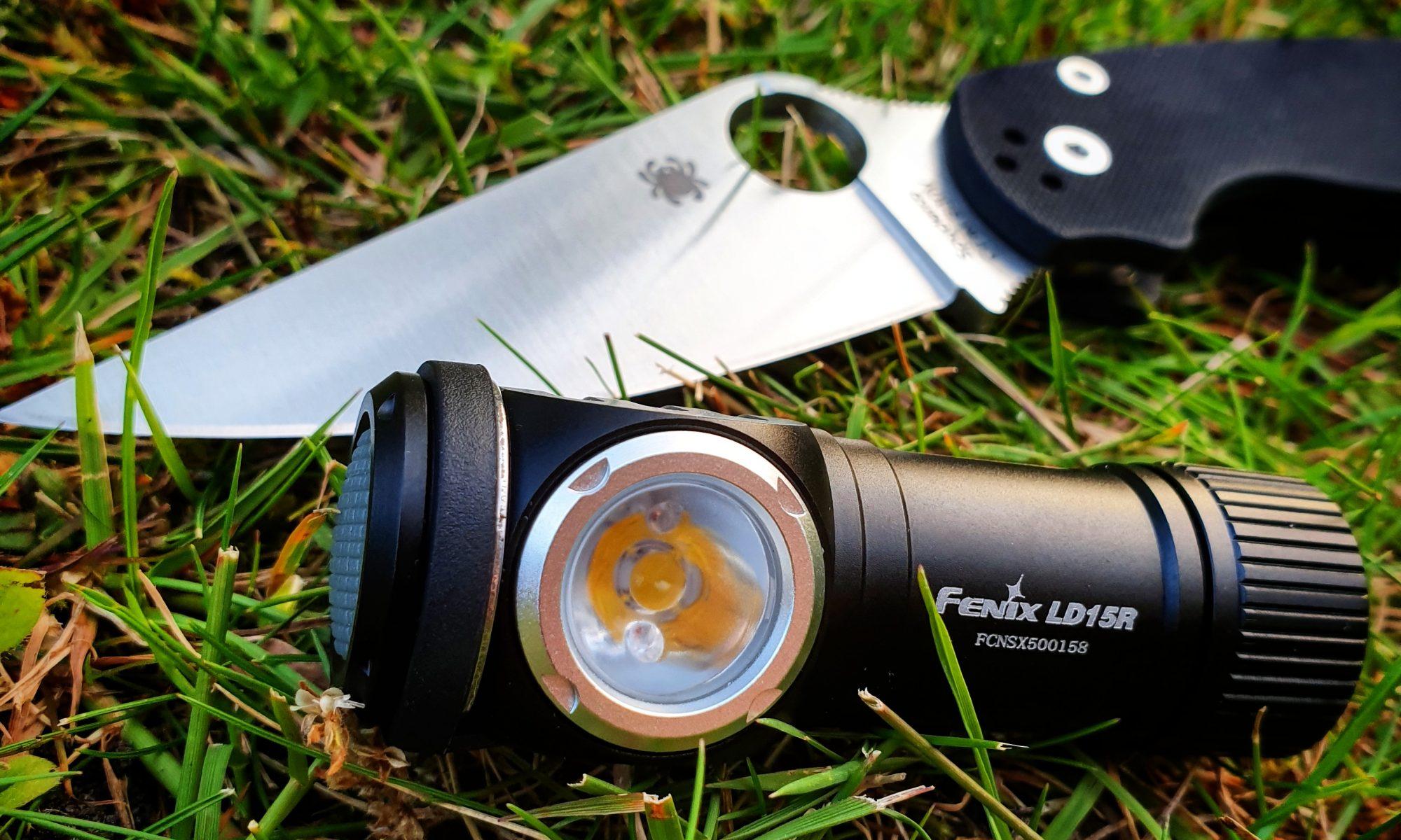 Fenix LD15R