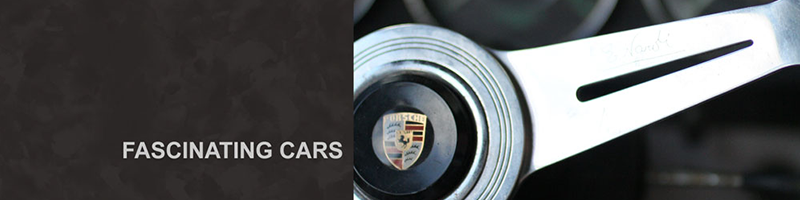 Fascinating Cars logo